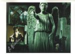 Agnieszka Bconska DOCTOR WHO 'Stone Angel' Genuine Signed Autograph 10x8 COA 2014